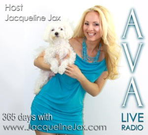 A.V.A Live Radio Jacqueline Jax