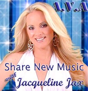 Jacqueline Jax New Music