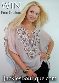 Win Free Couture