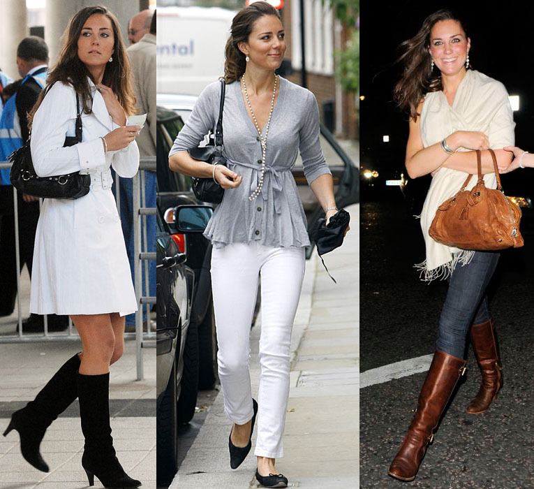 Style File Kate Middleton Is Setting Trends Today 39 S